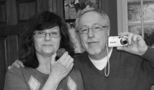 John & Sandy Haefele