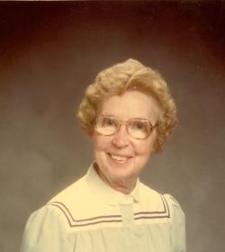 Dorothy Tofte