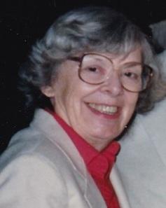 Dorothy Austin