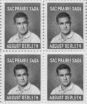 1939 Cinderella Stamps
